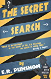The Secret Search: A Bobby Owen Mystery