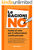 Le ragioni del NO: Guida al voto per il referendum costituzionale