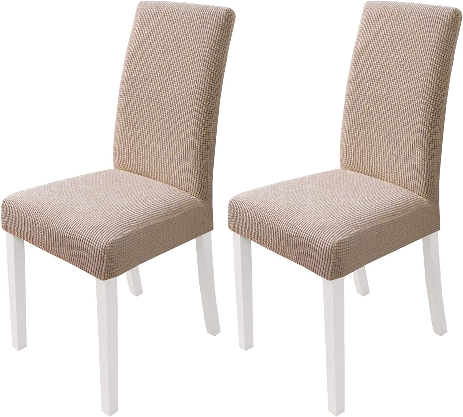 Simple Stretch Chair Cover High Elastic Seat Chair Cover Slipcover Home Decor