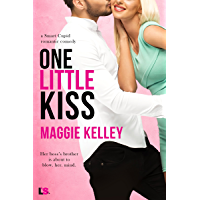 One Little Kiss (Smart Cupid Book 3)