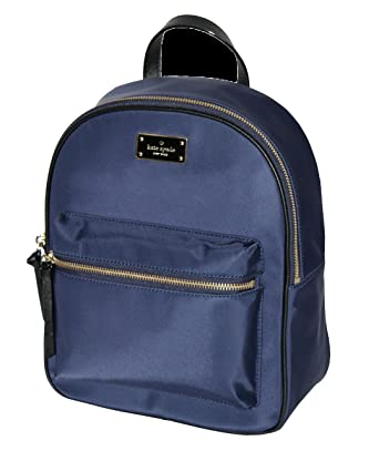 1a6796d3d300 Amazon.com  Kate Spade Small Bradley Wilson Road Backpack NYLON  Clothing