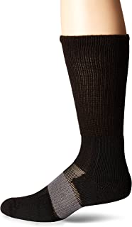product image for thorlos mens Wbsx Max Cushion Maximum Support Work Crew Socks