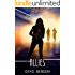 Allies: A Spiritual Warfare Romantic Thriller (Crystal Book 4)