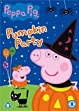 Peppa Pig: Pumpkin Party [DVD]