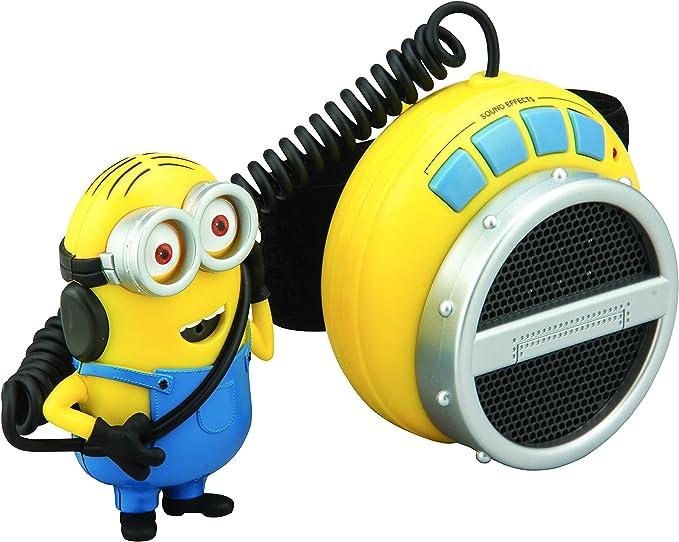 Despicable Me Minions Cambiador de voz: Amazon.es: Electrónica