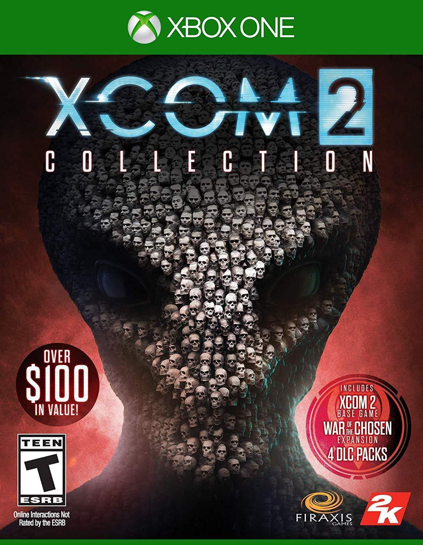 Xcom 2 Collection for Xbox One [USA]: Amazon.es: Take 2 ...