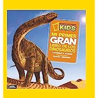 Mi primer gran libro de los dinosaurios