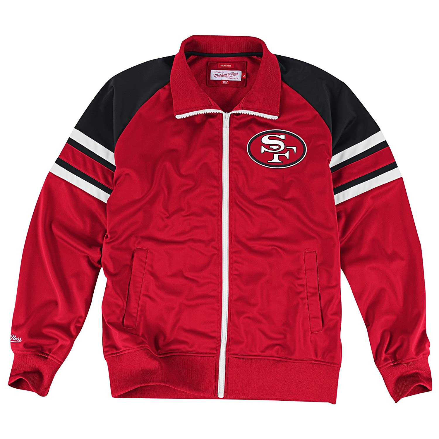San Francisco 49ers Mitchell & Ness NFL「Deadline