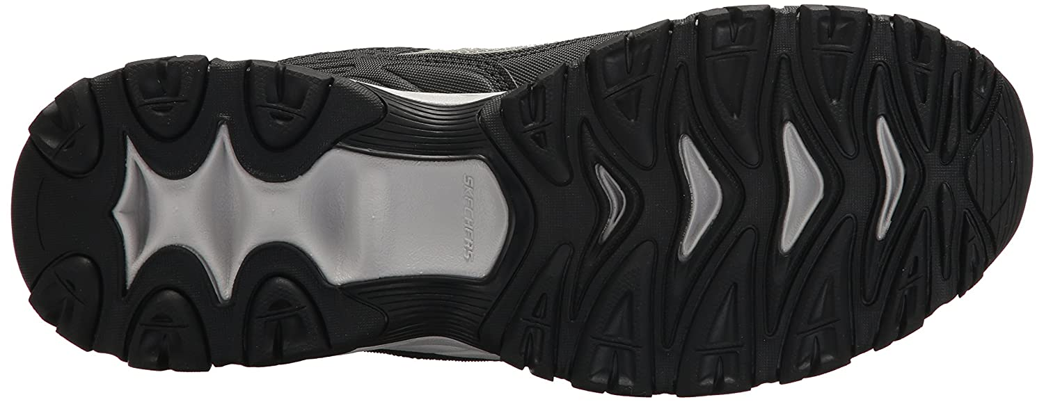 Skechers-Afterburn-Memory-Foam-M-Fit-Men-039-s-Sport-After-Burn-Sneakers-Shoes thumbnail 52