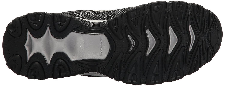 Skechers-Afterburn-Memory-Foam-M-fit-Men-039-s-Sport-After-Burn-Baskets-Chaussures miniature 52