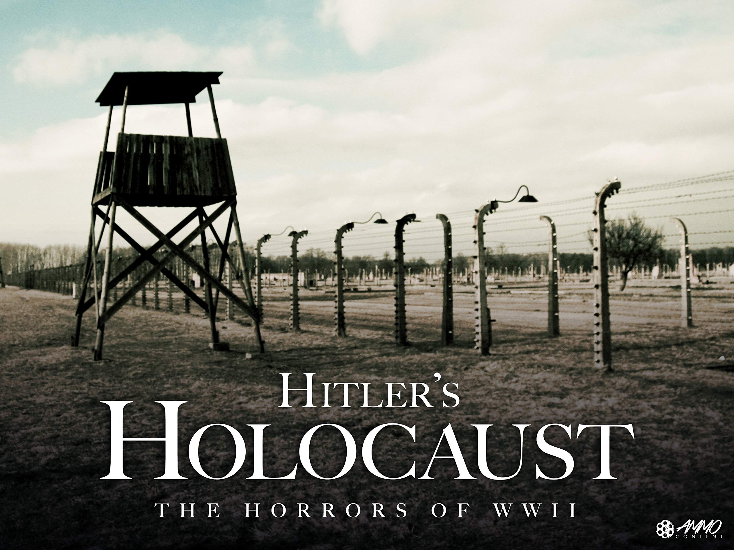Hitlers Holocaust