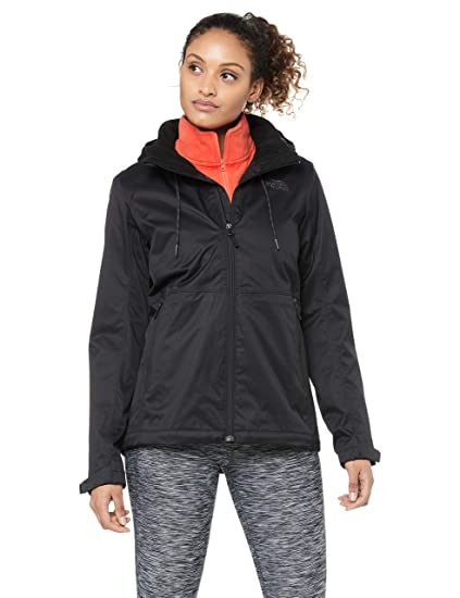 81969fdf1 The North Face Women's Arrowood Triclimate Jacket