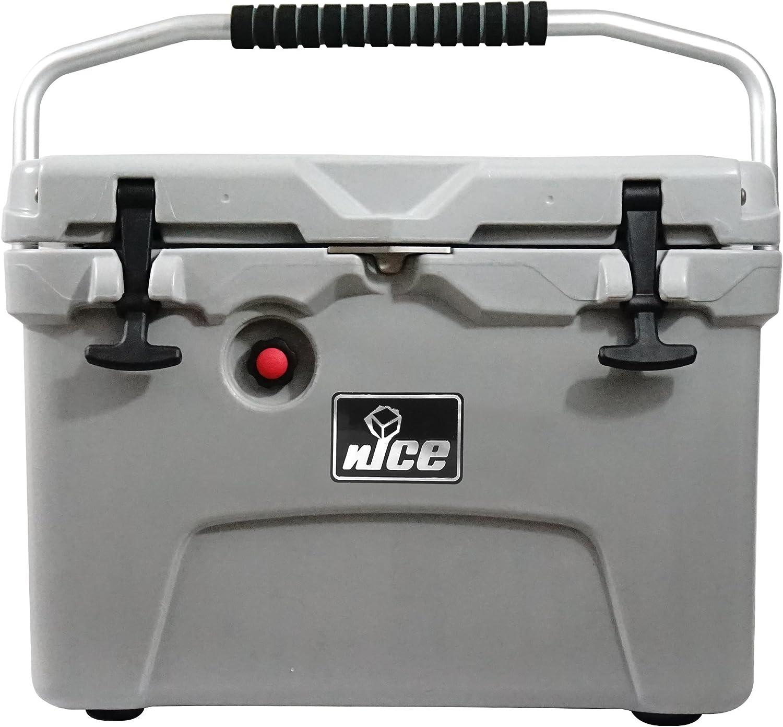 nICE 20 Qt Cooler