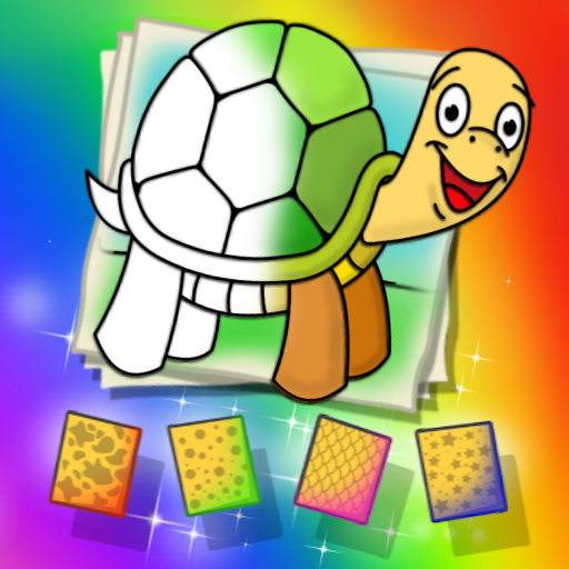 Amazon.com: MagiSponge - Free Kids Coloring Book - Free Educational Game  For Kids: Appstore For Android