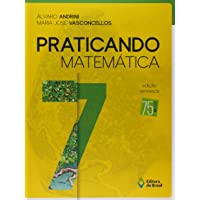 Praticando Matemática 7