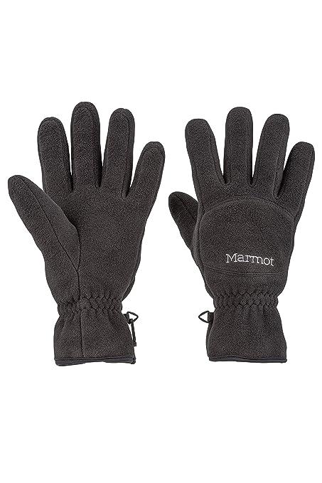 520ad0ada7d Amazon.com: Marmot Fleece Glove: Sports & Outdoors