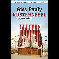 Küstennebel: Ein Sylt-Krimi (Mamma Carlotta 6) (German Edition)