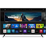 VIZIO 70-Inch V-Series 4K UHD LED HDR Smart TV with Voice Remote, Apple AirPlay and Chromecast Built-in, Dolby Vision, HDR10+