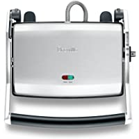 Breville The Toast & Melt Slice Sandwich Press