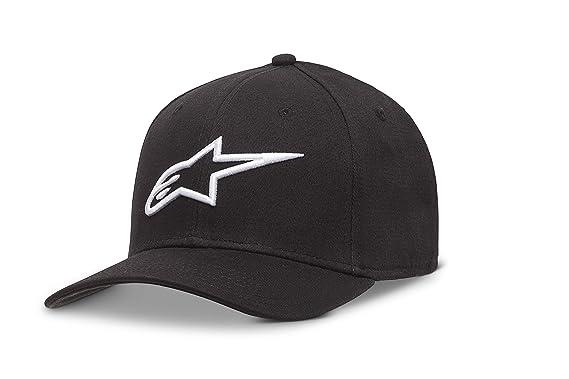 395bc015454 Alpinestars Ageless Curve Cap Hat