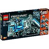 LEGO - 8052 - Jeu de construction - LEGO® Technic - Le camion conteneur motorisé