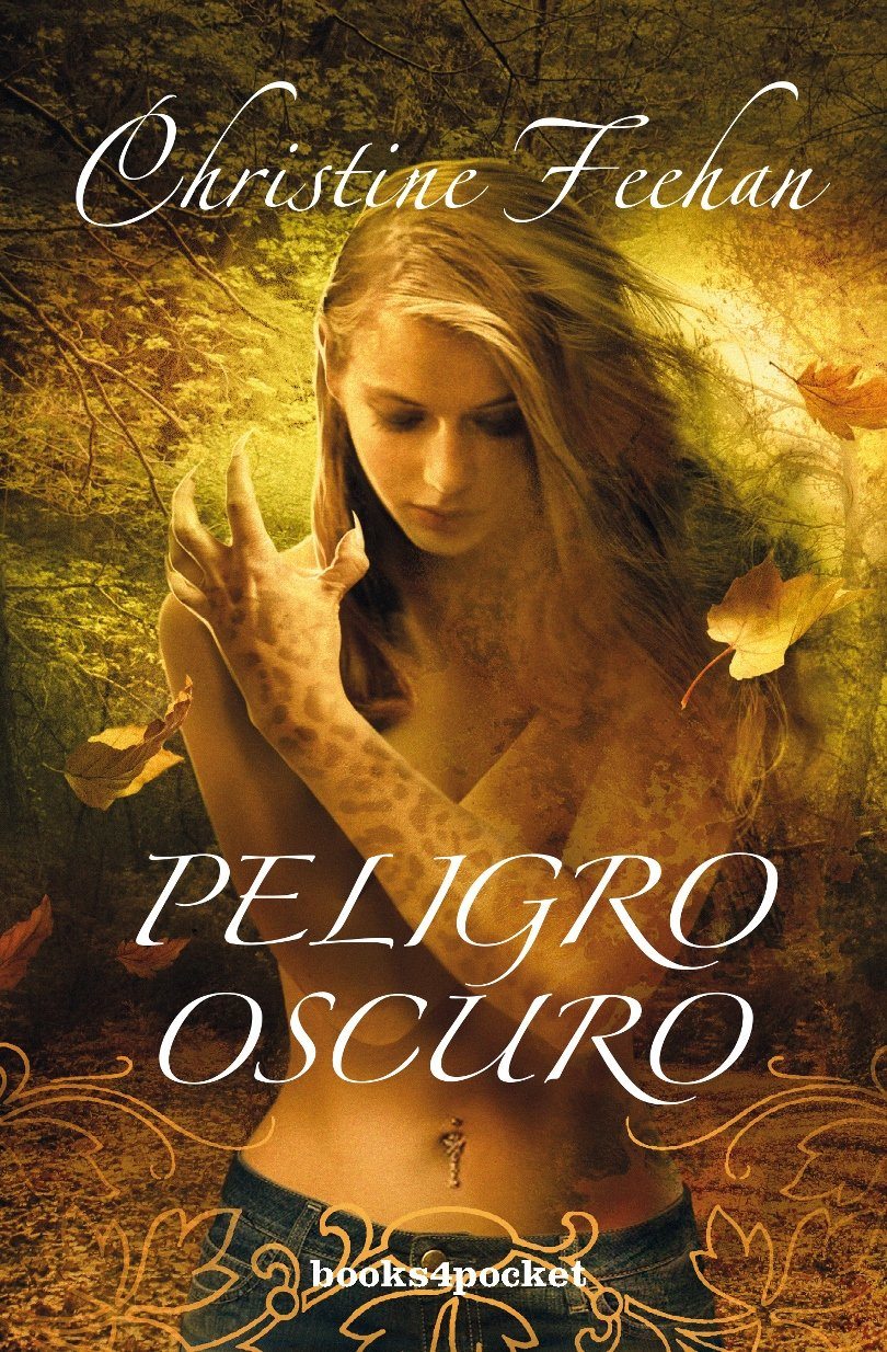 Peligro oscuro (Books4pocket Romantica) (Spanish Edition) pdf epub