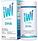 iWi AlgaeBased DHA
