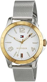 Tommy Hilfiger CASUAL SPORT 1781677 Wristwatch for women Classic Design