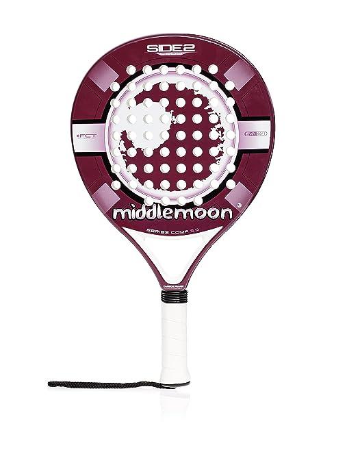 Middle Moon Pala Pádel Lady Única: Amazon.es: Deportes y aire libre