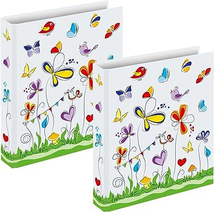 Pack de 2 Anillo libros