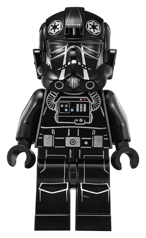 LEGO Star Wars U-Wing Microfighter 75160 Building Kit
