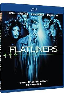 Flatliners - Blu-ray