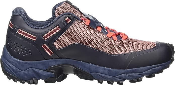 SALEWA WS Speed Beat Gore-Tex, Traillaufschuhe Mujer: Amazon.es: Zapatos y complementos