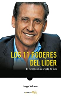 Los 11 poderes del líder / 11 Powers of a Leader (Spanish Edition)