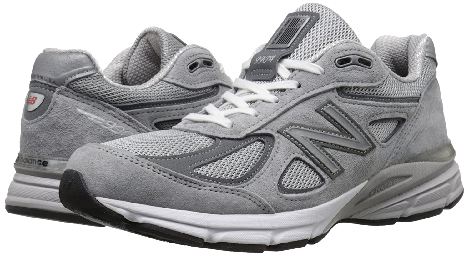 New-Balance-990-990v4-Classicc-Retro-Fashion-Sneaker-Made-in-USA thumbnail 69