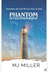 Phantom of Execution Rocks (Port Newton Cozy Mysteries Book 2) Kindle Edition