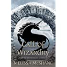 Call of Wizardry (Company of Strangers Book 6)