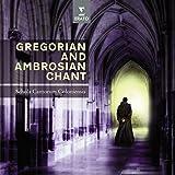 Gregorian & Ambrosian Chant