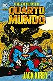 Lendas Do Universo Dc: Quarto Mundo Vol. 2