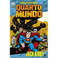 Lendas Do Universo Dc: Quarto Mundo Vol. 2