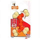 Double Bone Power Chew Long-Lasting Dog Toy