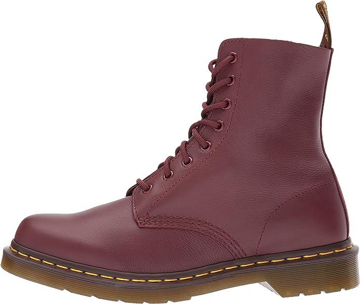 7138cc144fd Dr. Martens Women s Pascal Leather
