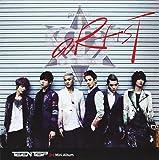 Teen Top 3rd Mini Album - aRtisT (韓国盤)