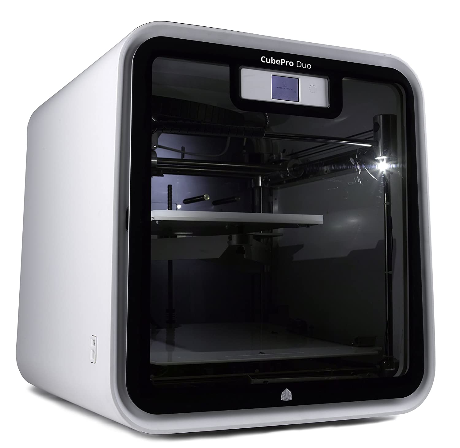 3D Systems 401734 CubePro Duo Impresora 3D: Amazon.es: Industria ...