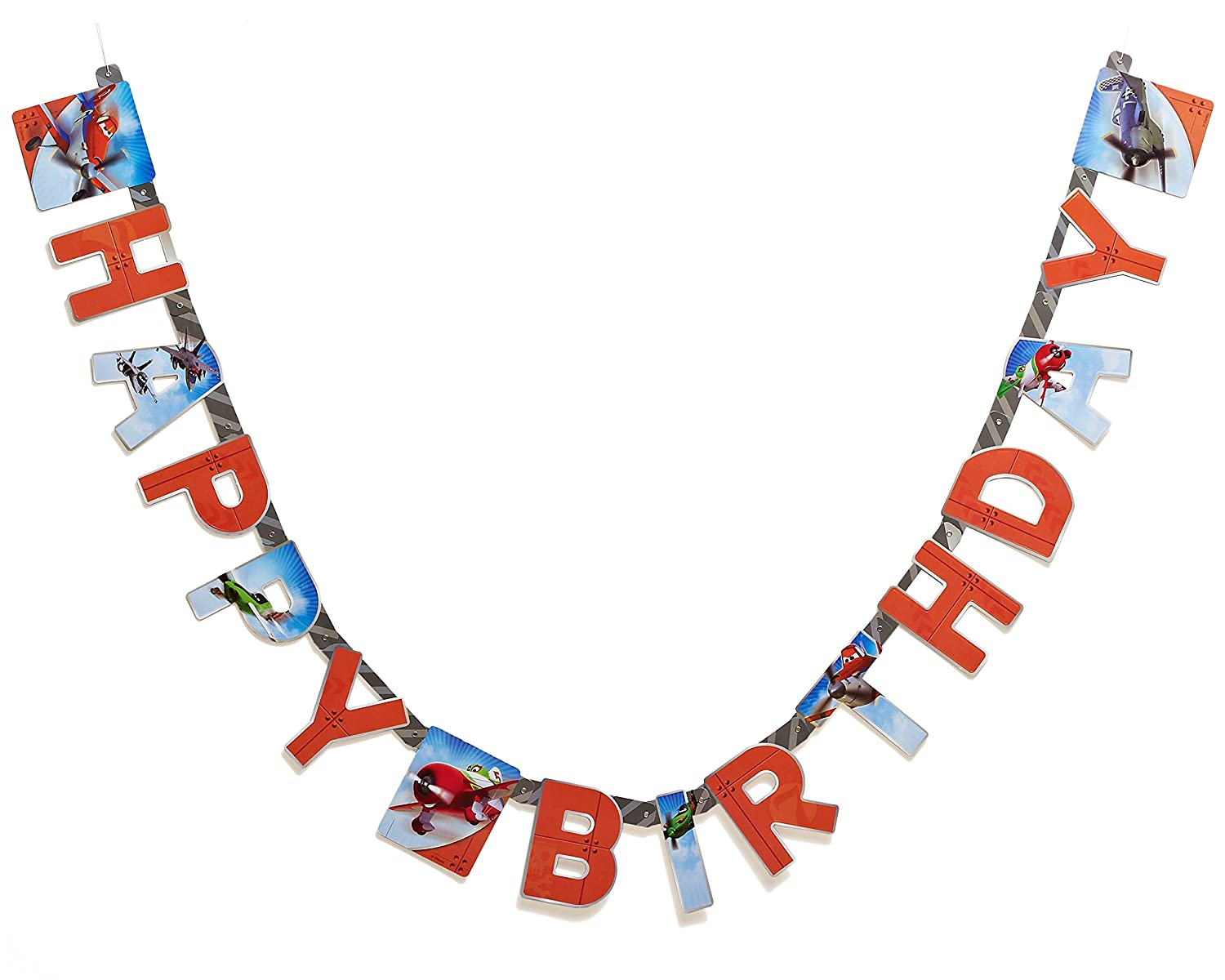 Planes birthday party banner party supplies decorations amazon planes birthday party banner party supplies decorations amazon canada stopboris Gallery