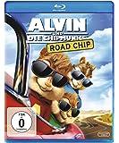 Alvin und die Chipmunks: Road Chip [Blu-ray]