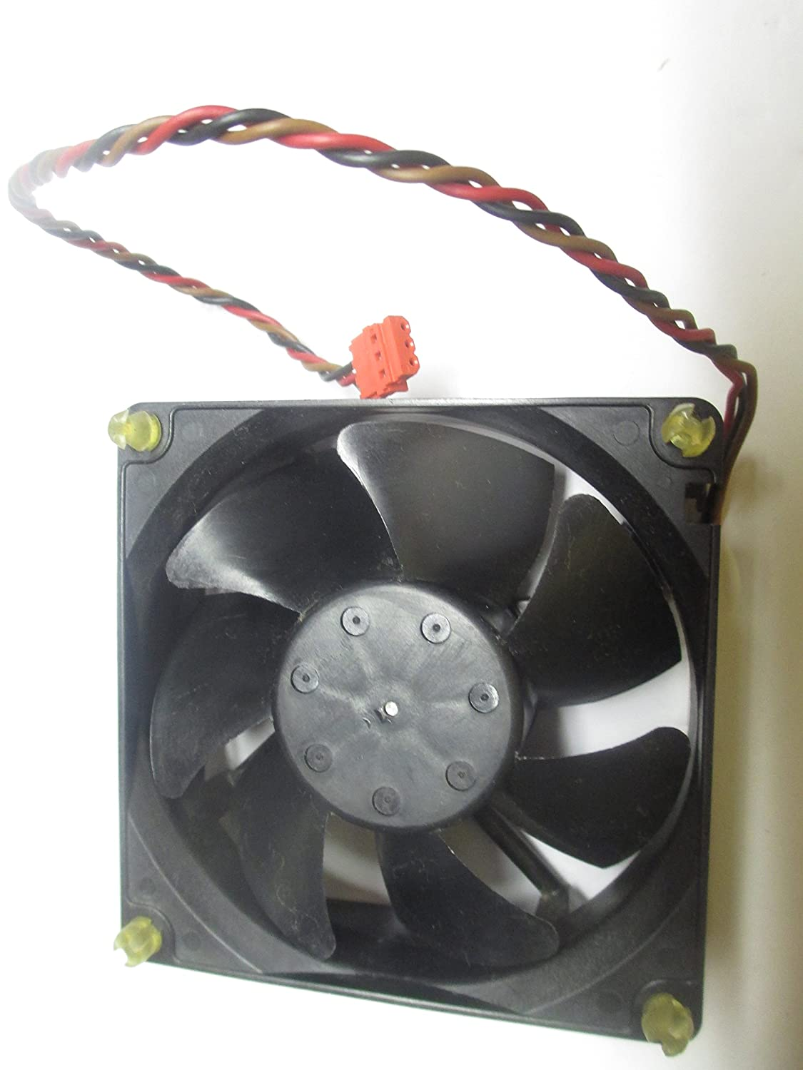 Схема dc brushless fan