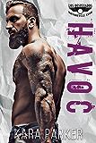 Havoc (Los Desperados MC Book 1)