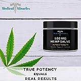 Medical Miracles Hemp 500 Mg Ultra Strength Hemp