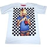 日本未発売! ストリート & スケーター デザイン セクシー Tシャツ ボング No.001